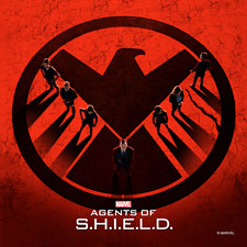 MAOS Red SHIELD