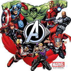 Avengers Assemble Group