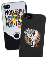 Marvel Phone and Tablet Cases