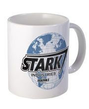 Marvel Mugs, Cups, and Bottles