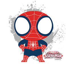 Spider-Man Mini