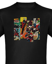 Marvel T-Shirts