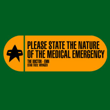 Nature of the Medical Emergency