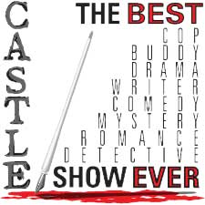 Castle: Best Show Ever