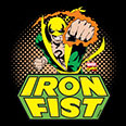 Iron Fist Merchandise and Gifts