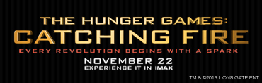 The Hunger Games: Catching Fire Merchandise and Gifts