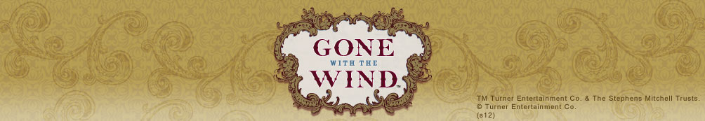 Gone With the Wind movie logo