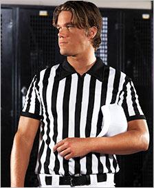 Referee Uniforms