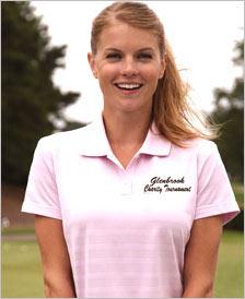 Ladies Golf Polos