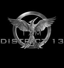 I am District 13