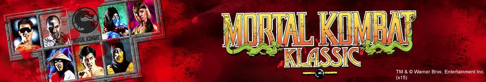 Mortal Kombat Klassic