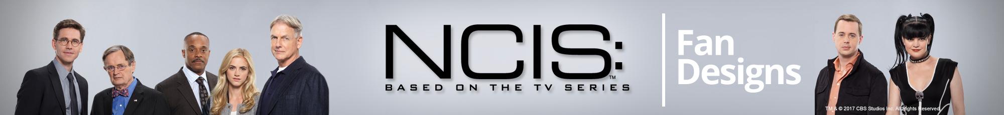 NCIS Gifts