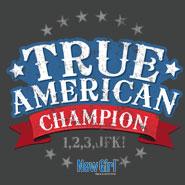 True American