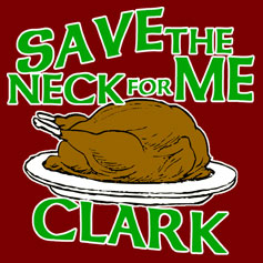 Save The Neck