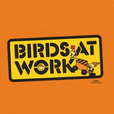 Birds at Work