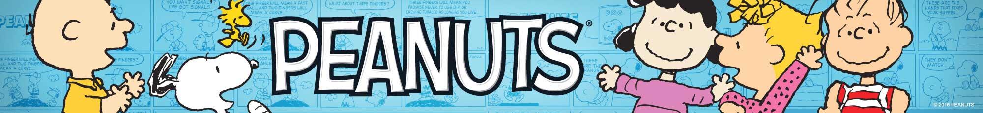 Peanuts Banner