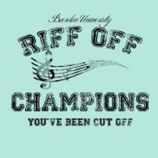 Riff Off Champions