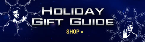 Startrek Holiday Gift Guide