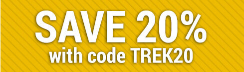 TREK20 Coupon