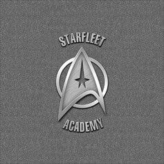 Starfleet Academy Medal
