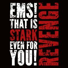 Revenge: Starky