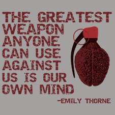 Emily Thorne Quote