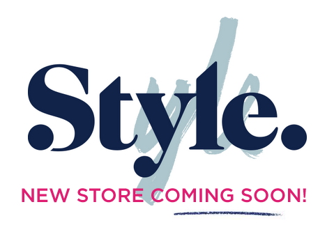 New Style Store Coming Soon!