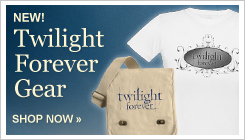 The Twilight Forever Gear