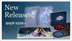 The Twilight Saga: Breaking Dawn - Part 1 Water Bottles
