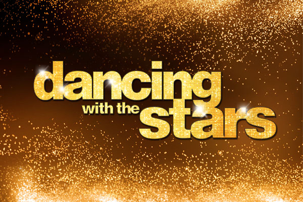 Dancing With The Stars TV Show Home & Decor