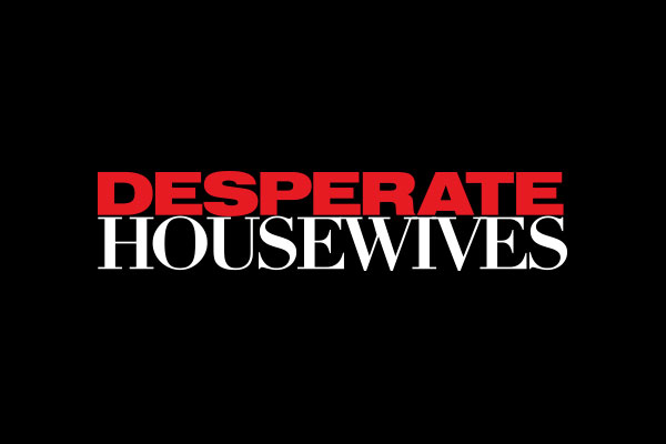 Desperate Housewives TV Show Racerback Tank Tops