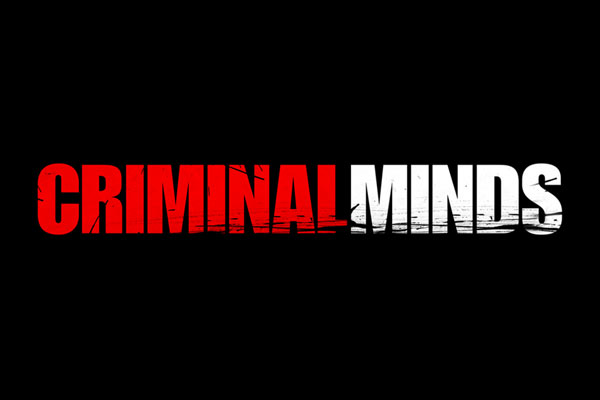 Criminal Minds TV Show Stickers