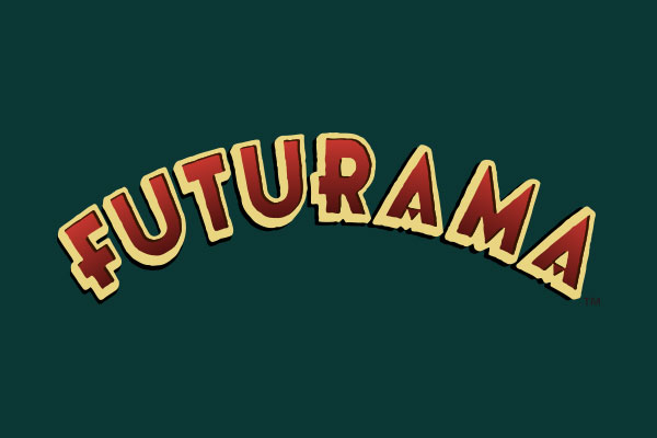 Futurama TV Show Gifts