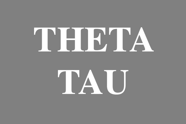 Theta Tau Fraternity Gifts