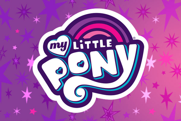 My Little Pony TV Show Gifts