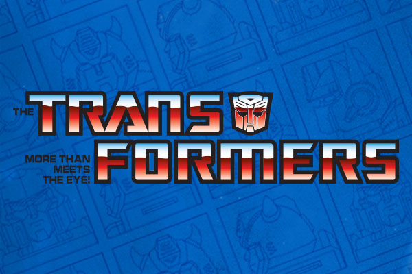 Transformers TV Show Gifts