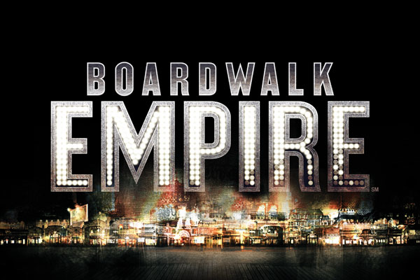Boardwalk Empire TV Show Gifts