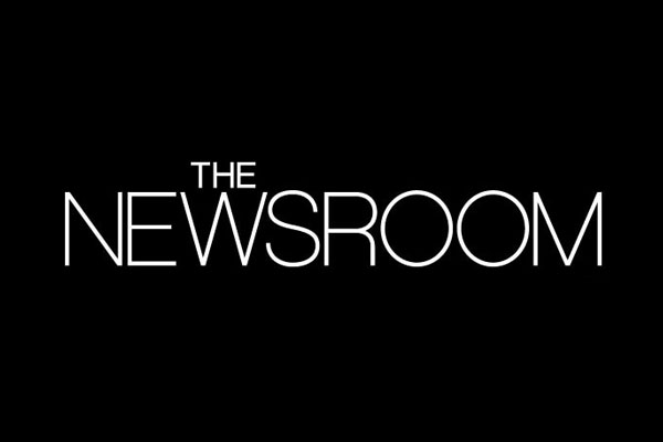 The Newsroom TV Show Gifts