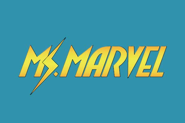 Ms. Marvel Gifts
