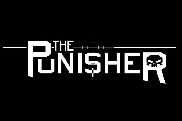 Marvel's Punisher Gifts