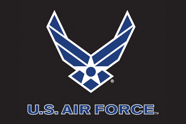 U.S. Air Force Bed & Bath